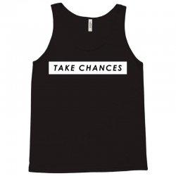COLBY BROCK TAKE CHANCES Tank Top | Artistshot