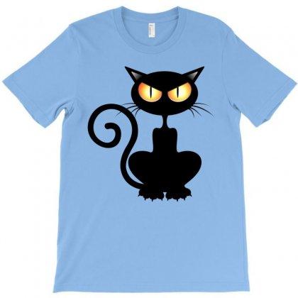 Halloween T-shirt Designed By Defit