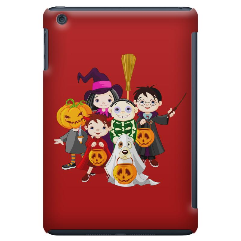 7c3519ed84ece Custom Halloween Kids Ipad Mini Case By Defit - Artistshot