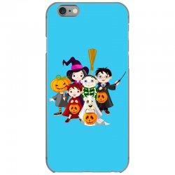 halloween iPhone 6/6s Case | Artistshot
