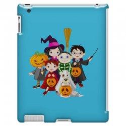 halloween iPad 3 and 4 Case | Artistshot