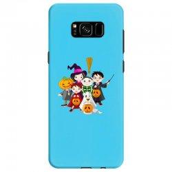 halloween Samsung Galaxy S8 Case | Artistshot