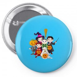 halloween Pin-back button | Artistshot
