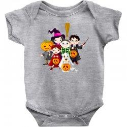 halloween Baby Bodysuit | Artistshot