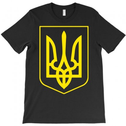 Symbol Country Flag T-shirt Designed By Mdk Art