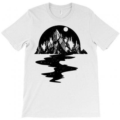 Way Of Life T-shirt Designed By Designbysebastian