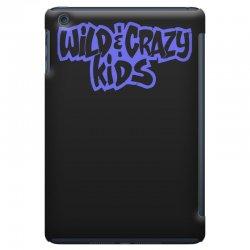 wild & crazy kids iPad Mini Case | Artistshot