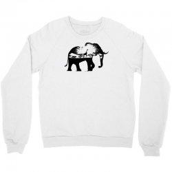 wild africa Crewneck Sweatshirt | Artistshot