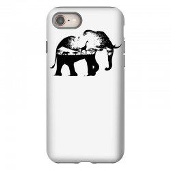 wild africa iPhone 8 Case | Artistshot