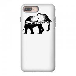wild africa iPhone 8 Plus Case | Artistshot