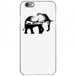 wild africa iPhone 6/6s Case | Artistshot