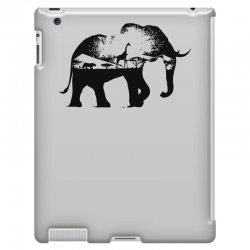 wild africa iPad 3 and 4 Case | Artistshot