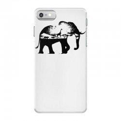 wild africa iPhone 7 Case | Artistshot