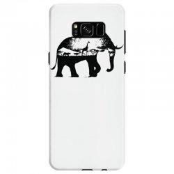wild africa Samsung Galaxy S8 Case | Artistshot