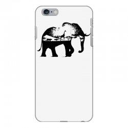 wild africa iPhone 6 Plus/6s Plus Case | Artistshot