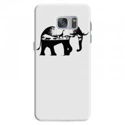 wild africa Samsung Galaxy S7 Case | Artistshot