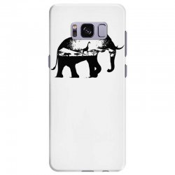 wild africa Samsung Galaxy S8 Plus Case | Artistshot