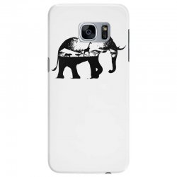 wild africa Samsung Galaxy S7 Edge Case | Artistshot
