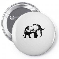 wild africa Pin-back button | Artistshot