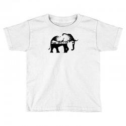 wild africa Toddler T-shirt | Artistshot