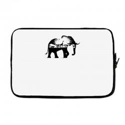 wild africa Laptop sleeve | Artistshot