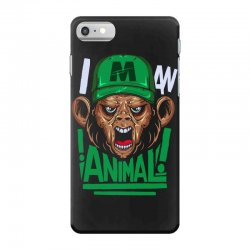 wild (2) iPhone 7 Case | Artistshot