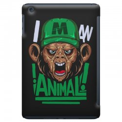 wild (2) iPad Mini Case | Artistshot