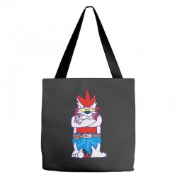 wild aztec monster Tote Bags   Artistshot