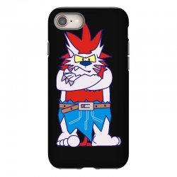 wild aztec monster iPhone 8 Case   Artistshot