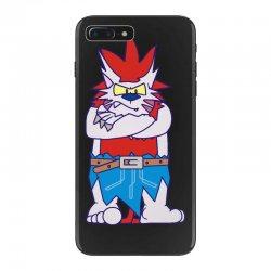 wild aztec monster iPhone 7 Plus Case   Artistshot