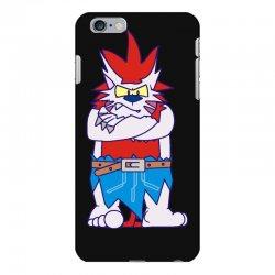 wild aztec monster iPhone 6 Plus/6s Plus Case   Artistshot