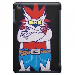 wild aztec monster iPad Mini Case   Artistshot