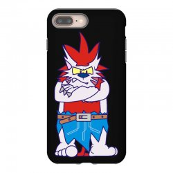 wild aztec monster iPhone 8 Plus Case   Artistshot