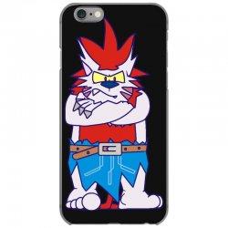 wild aztec monster iPhone 6/6s Case   Artistshot