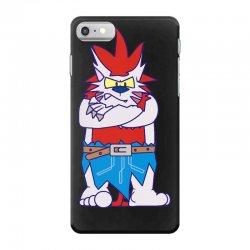 wild aztec monster iPhone 7 Case   Artistshot