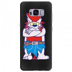 wild aztec monster Samsung Galaxy S8 Plus Case   Artistshot