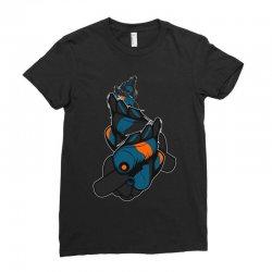 wild style dv Ladies Fitted T-Shirt | Artistshot