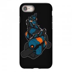 wild style dv iPhone 8 Case | Artistshot