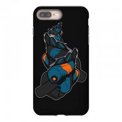 wild style dv iPhone 8 Plus Case | Artistshot