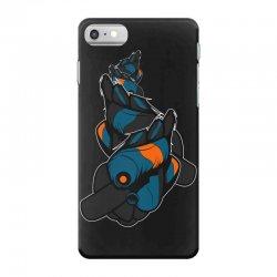 wild style dv iPhone 7 Case | Artistshot