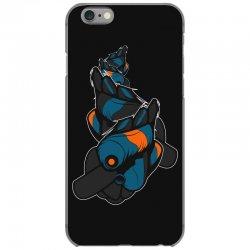 wild style dv iPhone 6/6s Case | Artistshot