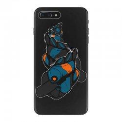 wild style dv iPhone 7 Plus Case | Artistshot