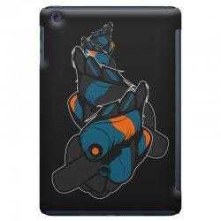 wild style dv iPad Mini Case | Artistshot