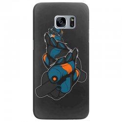 wild style dv Samsung Galaxy S7 Edge Case | Artistshot