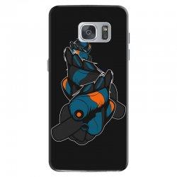 wild style dv Samsung Galaxy S7 Case | Artistshot