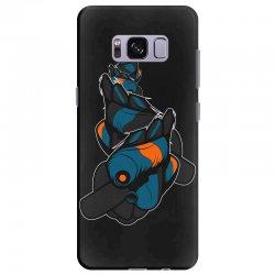 wild style dv Samsung Galaxy S8 Plus Case | Artistshot