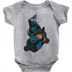 wild style dv Baby Bodysuit | Artistshot
