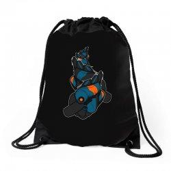 wild style dv Drawstring Bags | Artistshot
