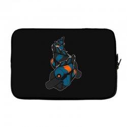 wild style dv Laptop sleeve | Artistshot
