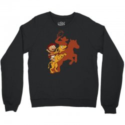 wild bill pickles Crewneck Sweatshirt | Artistshot